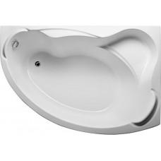 Акриловая ванна 1MarKa Catania R 150 см