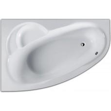 Акриловая ванна AM.PM Bliss L 160x105, левая